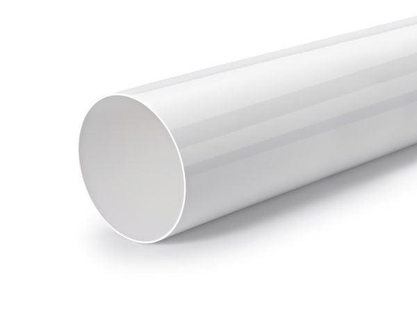 Compair Flow 150 ronde buis L 1000mm