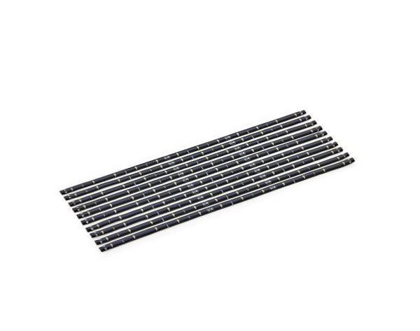 LED Flex Stripes, LED Stripe., zwart