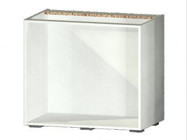 Onderkast zonder front, 78cm hoog, 90cm breed