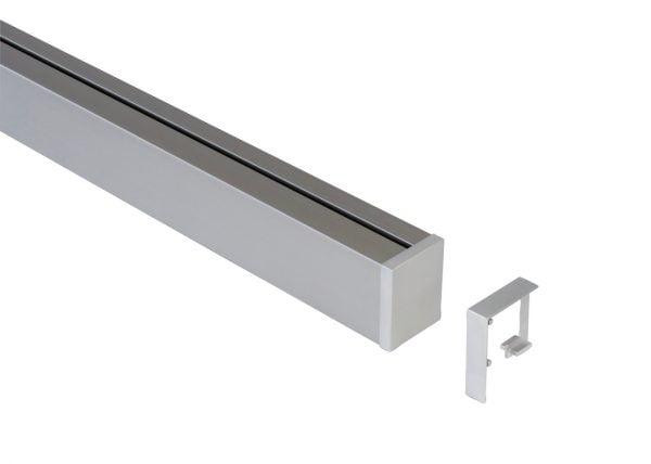 Linero MosaiQ Profielstrips Set-1, Relingsysteem., L 600 mm